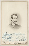 McClure, Jacob Capt.