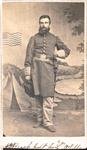 Capt. Alvan D. Brock, 31st Maine