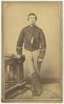 Bateman, Alfred P.
