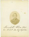 Allen, Frank E.