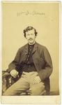 Ames, William D.