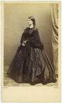Banks, Mary Theodosia Palmer