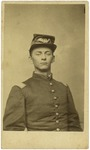 Unidentified 2nd Lieutenant - 012