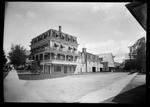 Hotel Malvern In Kezar Falls by George French