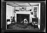 """Hearth In An Historic Home """"Fenderson Hearth"""" by George French"""