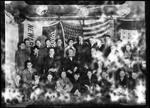"Boy Scout Troop In Newark, New Jersey ""Troop 20 -Newark"" by George French"
