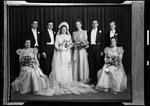 George French's Daughter's Wedding Photo by George French