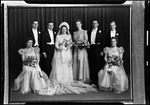 George French's Daughters Wedding Photo by George French
