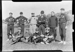 Baseball Team South Hiram by George French