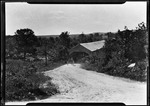 A Photo Showing A Covered Bridge In Limington by George French