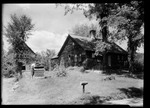 George French Homestead (Soft). by George French