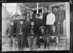 Group Shot Bates College by George French