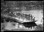 Bikes On Ferry In Cornish by George French