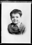 A Portrait Of A Boy (Doe) by George French