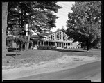 Full Front View Of Gym In Fryeburg by George French