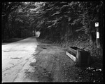 Water Trough Beside The Road In Grafton, Vermont by George French