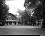 Center Of Town Of Grafton, Vermont by George French