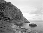 Bald Head Cliff In Bar Harbor by George French