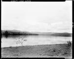 Clouds Reflected In Still Waters Of Lake Kezar by French George