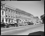 Business District Of Thomaston by George French
