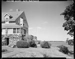 Large Summer Home At The Shore In South Portland by George French