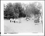 Cookout At A Camp by George French