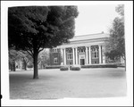 Coram Library At Bates College by George French