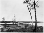 Deer Isle Bridge by George French