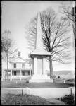 Bloody Brook Memorial, Deerfield, Ma by George French