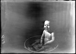 Baby In A Bath by George French