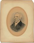 1822-1826, Albion K. Parris