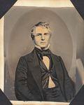 1847-1849, John W. Dana