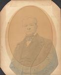 1850-1852, John Hubbard