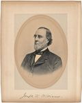 1857, Joseph H. Williams