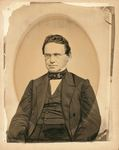 1853-1854, William G. Crosby