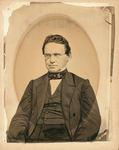 1853-1854, William G. Crosby