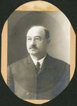 1913-1914, William T. Haines