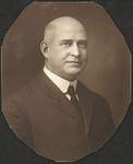 1915-1916, Oakley C. Curtis