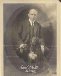1921-1924, Percival P. Baxter