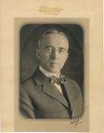1921, Frederick H. Parkhurst