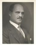 1929-1932, William Tudor Gardiner