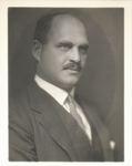 1929-1932, William Tudor Gardiner