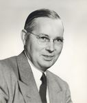 1953-1954, Burton M. Cross