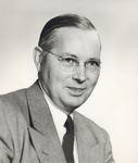 1953-1954, Burton M. Cross