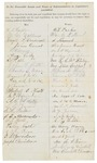 1874-01-28  Petition of E.I. Parker and 47 others asking for the removal of the political disabilities of women