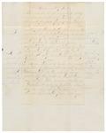 1889-02-01 Petition of Elizabeth M. Allen of Dresden for the right to vote by Elizabeth M. Allen
