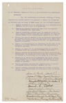 1907-02-15 Petition of Susan A. Frank and others objecting to imposition of voting duty on women by Susan A. Frank