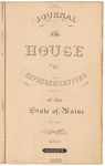House Journal 1838