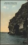 White Head, Cushings Island, Portland Harbor, Portland, ME