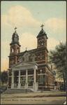 Portland, Maine, Church of the Sacred Heart